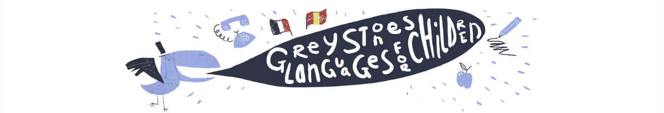 Greystones Languages for Children