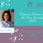 ***Business Woman of the Year Finalist Spotlight***