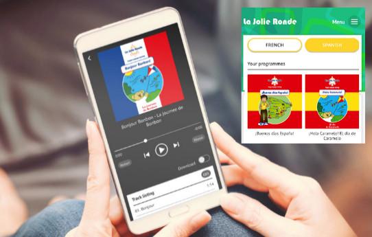 listening-app